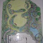 Gartenplan Lerch